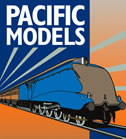 Pacific Models logo