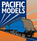 Pacific Models logo
